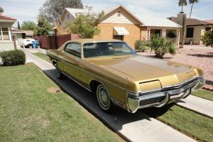 1972 Dodge Monaco Base 5.9L