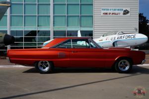 1966 Dodge Coronet 440 Six Pack Recreation