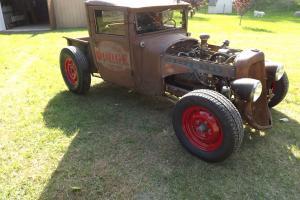 1925 Dodge Pick-Up - Rat Rod