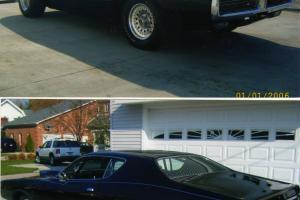1971 Dodge Charger Special Edition Hardtop 2-Door 7.2L