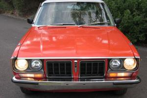 1977 Datsun 200B GX 2 0L Automatic Sedan in Montrose, VIC Photo