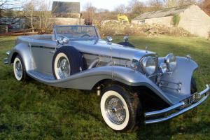 Mercedes 540 1936, TRY AN OFFER, QUICK SALE REQUIRED
