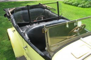1928/29 Hupmobile