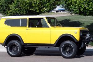 1980 Internation Scout 4x4 LS1 V8 450hp 4L60E Power Steering Disc Brakes A/C!!! Photo