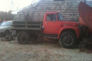 1970 International Loadstar 1600