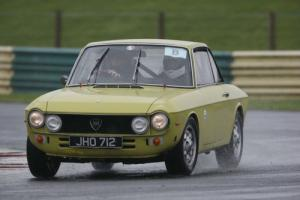 Lancia Fulvia 1.3S Rally Prepared 20k spent since 2007
