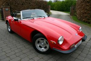 TVR 3000S V6