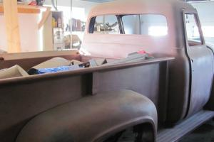 1953 ford f-250 marmon herrington 4 wheel drive truck