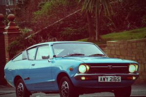 1978 Datsun 120Y Coupe **Restored** Excellent Condition, NEW MOT 1 Prev Owner!