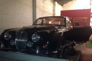 1969 MK11 Jaguar