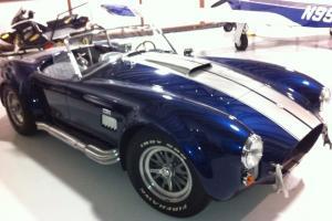 Shelby: Cobra MK III Superformance