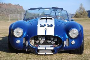 1965 427 AC Cobra, ERA #291 Photo