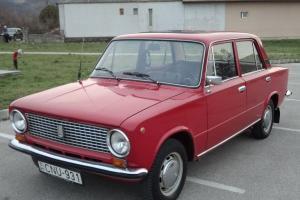 Lada 21013 VAZ,