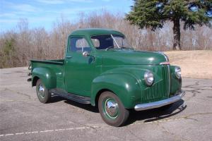 1947 STUDEBAKER M5 1/2 TON PICK-UP TRUCK