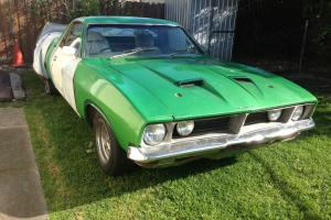 Ford XB GS UTE in Chelsea, VIC Photo