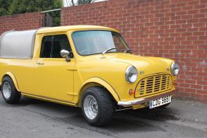 1979 Mini Pick Up Photo