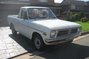 Datsun 1200 UTE 1980 Original in Bonnyrigg, NSW Photo