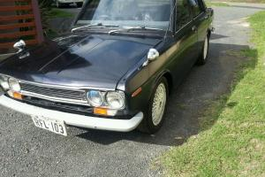 Datsun 1600 510 Worked 1800 5 Speed MAN MAY Swap in Nowra, NSW Photo