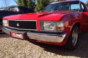 Holden WB UTE 1984 in Romsey, VIC