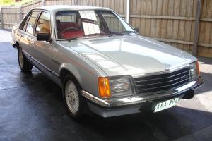 Rare AS NEW 1978 Holden VB SLE Commodore 310 Pack 5 0 LTR V8 in Dandenong North, VIC