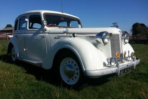 Austin 12 1952 Classic Car
