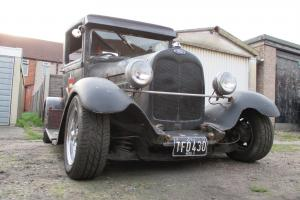 Ford Model A Pickup Replica Hot Rod Rat Rod Photo