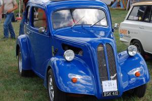 Ford Popular 103e Hotrod V8
