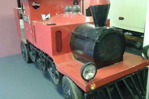 Land Train Photo