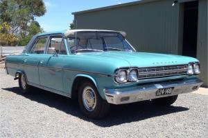 Rambler 1966 Classic 770 289 V8 Auto in Nuriootpa, SA
