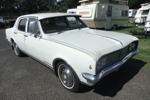 Holden Premier 1970 4D Sedan 3 SP Automatic 3L Carb in Frankston, VIC
