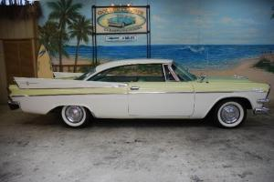 """57 DODGE CORONET """" ONE OF THE BEST """""""