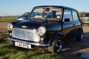 Limited Edition Classic Mini Rio1275cc