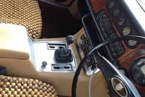 1968 Jaguar Daimler XJ6 in Pambula, NSW