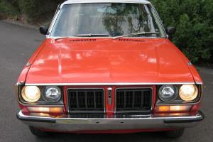 1977 Datsun 200B GX 2 0L Automatic Sedan