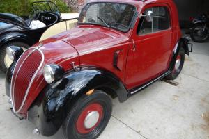 Fiat : Other 2 Door Coupe