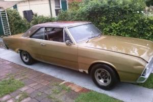 1971 VG Valiant Regal 2 Door Coupe 6CYL Automatic $1 NO Reserve Will Sell in South Penrith, NSW