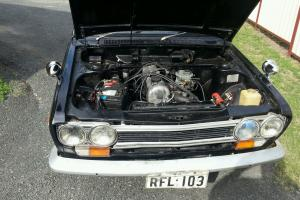 Datsun 1600 510 Worked 1800 5 Speed Swap LX LH LC LJ HQ HJ HZ HX HQ HK HG HT in Nowra, NSW