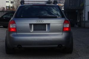 Audi : A4 Avant