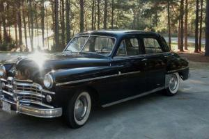 Classic 1949 Dodge Coronet,  Awesome condition! Ready for Sunday drives.