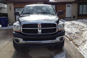 Dodge : Ram 2500 Lonestar