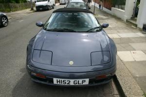 Lotus Elan M100 SE Turbo Photo