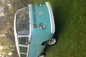 1976 VW Kombi VAN 99C Start NO Reserve Swap Trade in Gosford, NSW