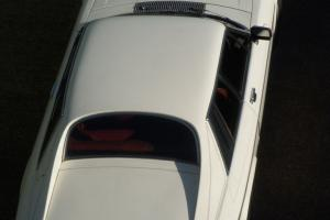 "Classic White 1978 Jaguar XJS Auto Sports - NO RESERVE - you can be ""The Saint""!"