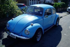 vw 1303s classic beetle