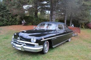 Lincoln : Other 2 doors Coupe