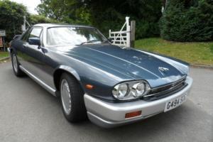 XJRS 6.0 Litre Jaguar Sport