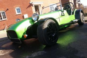 Robin Hood Exmo V8 Kit Car ( Westfield / Caterham / Locost / Lotus 7 )  Photo