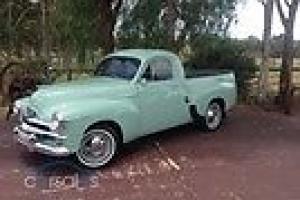 1954 FJ Holden UTE Restored