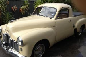 Holden FX UTE in Richmond, NSW