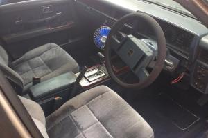 Nissan 300C